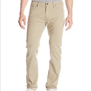 Levi's Jeans - Rare Levi's 513 slim straight fit jeans